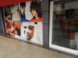 For sale: Running Gents Beauty parlour , prime location in manjeri