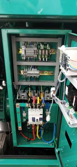 ELECTRICAL WORK  AND MAINTENCE WORK
