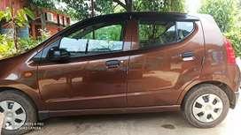 Maruti Suzuki A-Star(limited edition) 2014 Petrol Good Condition