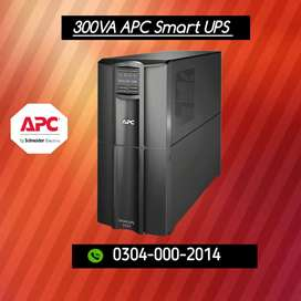 SMT3000I 3000VA APC LCD UPS FRESH CONDITIONS