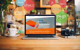 Web Developer & Designer