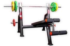 Commercial Gym Manufacturer