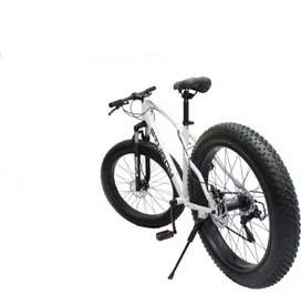 STURDY FAT TYRE 21 SHIMANO GEARS TURNI ALL NEW CYCLE AVAILABLE