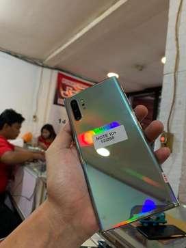 Samsung Note 10 plus resmi sein
