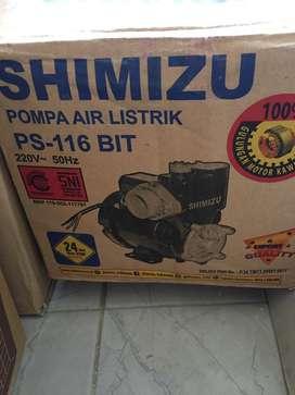 Mesin Air Shimizu