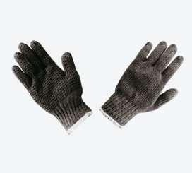 Sarung tangan katun