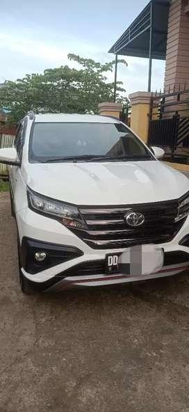 Toyota Rush TRD Sportivo Metiic 2020