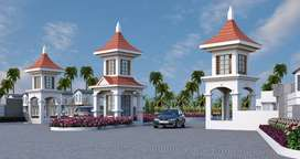 @Just Pay Rs. 1100, and Book Your 1BHK Row House/ At Sayan Kim Road