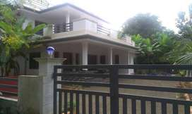 New 3BHK house  at Chalakudy, Thrissur