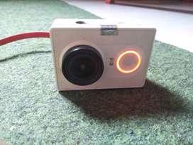 Xiaomi yi cam camera