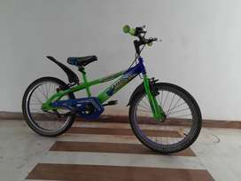 In Use, Good Condition Kids Cycle