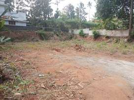 13.5 Cent house plot in Kurichy, Mandiram kavala,Changanacherry