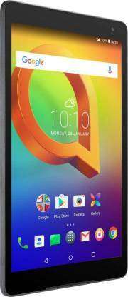 10.1 inch android 4G Tablet at cheap and best price Rs.6,300.