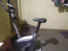 STay fit original brand gym cycle