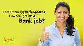 Hiring for Banking Jobs