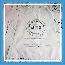 Sablon Tas Plastik Ziplock Plong -BACA DESKRIPSI- Kediri  Kab. 101592