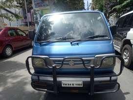 Maruti Suzuki Omni LPG BS-III, 2006, Petrol