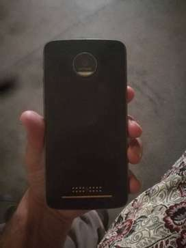 Motorola z force Droid for sale