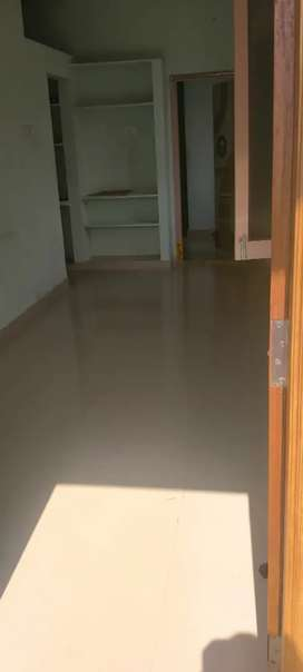 Portion for rent in 2flore,at rangampet