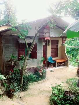 Rumah murah lokasi bengkong batuampar