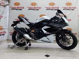 02 Kawasaki Ninja RR mono ABS th 2014  pokoknya ok bosku #Eny Motor#