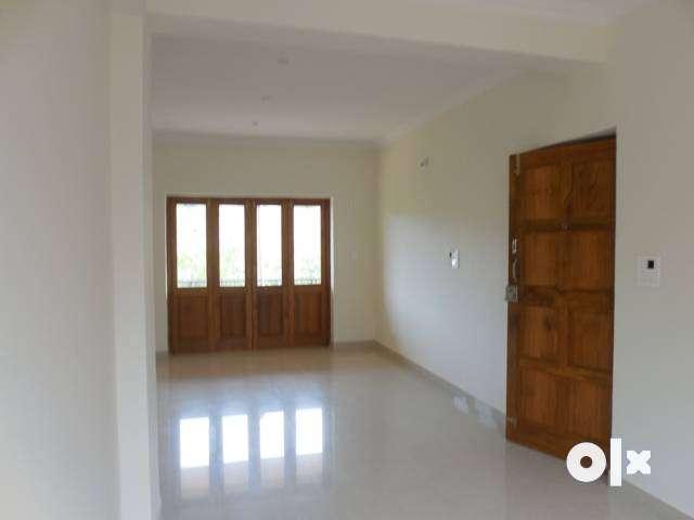 2Bhk 118sqmt Flat for Sale in Porvorim, North-Goa.(70.80L) 0