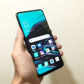 Price Deal 2nd Oppo Reno 2F 8/128GB