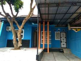Baru Direnovasi - Dikontrakkan Rumah Full Perabot, di Belakang UNILA