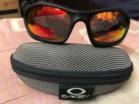 Brand new Okley sports goggles