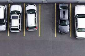 Car parking space available for rent