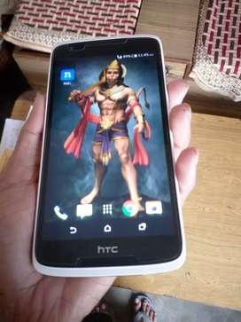 Desire 828 dual 4G mobile new condition