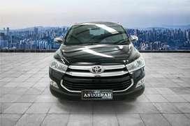 Toyota Innova Reborn Q BSN AT 2016