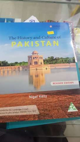 History and culture of pakistan