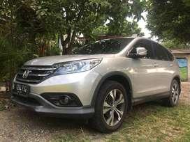 Honda CRV 2.0 ISTIMEWA KM Rendah Pemakai