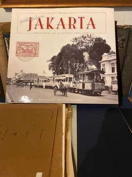 Greetings From Jakarta : Postcards of A Capital 1900-1950