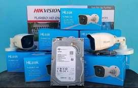 pasang kamera cctv area pamulang Untuk Alat pengaman Rumah
