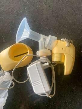 medela pompa asi elektrik