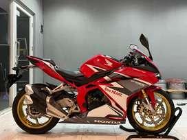 Cbr 250rr red racing tt nmax aerox dtracker z250