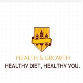 Health & Growth (DIETITIAN)