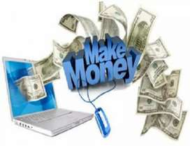 Easy ley work in home without Investment