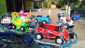 ready stock kereta mini panggung siap antar sampai alamat 11