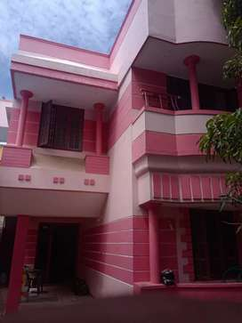 2BHK House for Rent or Lease in Karumbukkadai