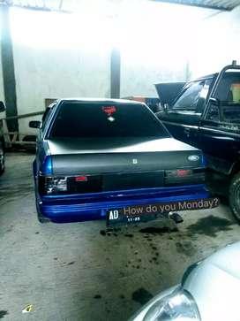 Dijual Ford laser 1995