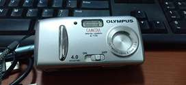 Camera Digital Olympus C-170