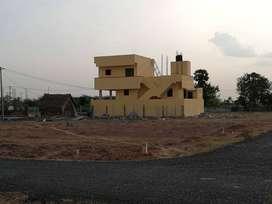 Plot for sale in Varadharajapuram