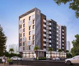 1bhk for sale at vadgaonsheri
