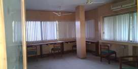 Fully Furnished Office for Rent at OLD PADRA ROAD