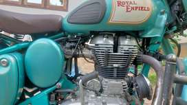 Classic 500 for Sale