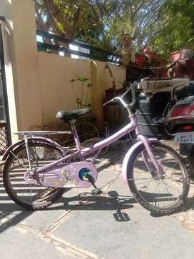 BSA Already bicycle for 5 to 8 years