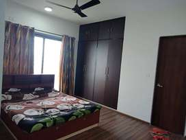 1 room kitchen Furnished for rent in Tagore Nagar near DMC Hospital